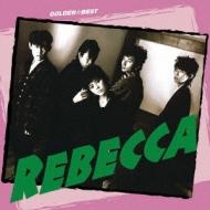 GOLDEN��BEST�@REBECCA