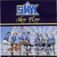 Skyy Flyy (Cross Fade Megamix)