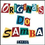 Samba E De Lei