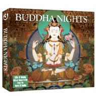 Various/Buddha Nights (Digi)(Rmt)