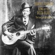 King Of The Delta Blues / Complete Recordings