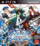 Game Soft (Playstation 3)/Blazblue Continuum Shift