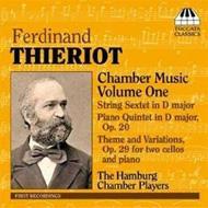 Piano Quintet, String Sextet, Etc: Hamburg Chamber Players