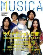 MUSICA 2010年 4月号