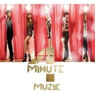 Muzik (+DVD)�yLimited Edition B�z