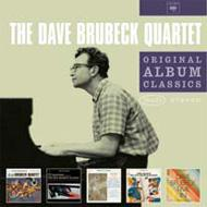 Dave Brubeck/Original Album Classics (Ltd)(Box)