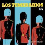 Los Temerarios