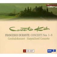 弦楽のための協奏曲集 エールハルト&コンチェルト・ケルン(2CD)