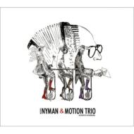 アコースティック・アコーディオンズ〜アコーディオン三重奏によるナイマン作品集 モーション・トリオ