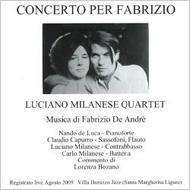 Concerto Per Fabrizio