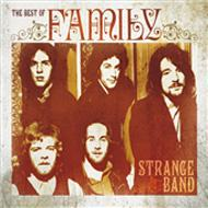 Strange Band: The Best Of