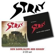 New Dawn / Alive And Giggin'