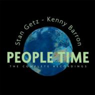 People Time: The Complete Recordings (7CD)