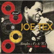 Singles A's & B's Vol.1: 1960-1966