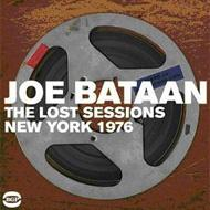 Lost Sessions -New York 1976