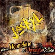 When Moonshine & Dynamite Collide