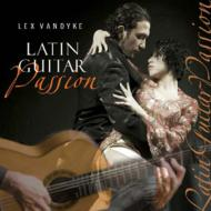 Latin Guitar Passion