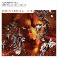 Renaissance: The Masters Series: James Zabiela, Life