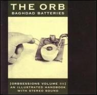 Baghdad Batteries Orbsessions Vol.3