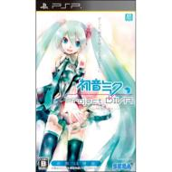 Hatsune Miku Project DIVA (Bargain Edition)