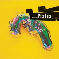 Best Of The Pixies -Wave Of Mutilation