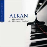 ピアノ曲集 ワイス、ホーホランド(3CD)