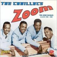 Zoom Josie Singles A's & B's 1954-59