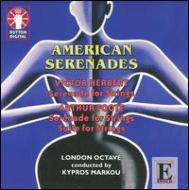 Serenade, Suite: Markou / London Octave +victor Herbert