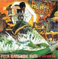 Alagbon Close & Why Black Man Dey Suffer