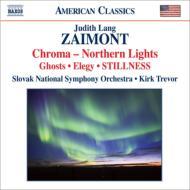 クローマ−ノーザン・ライツ、交響曲第2番『私を忘れないで』より、スティルネス トレヴァー&スロヴァキア・ナショナル響