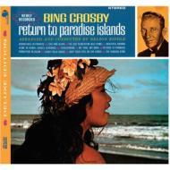 Return To Paradise Islands