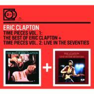 Time Pieces Vol.1 / Time Pieces Vol.2