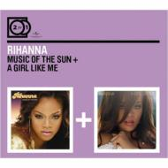 Music Of The Sun / Girl Like Me