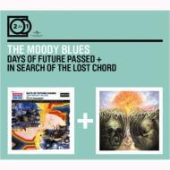 Days Of Future Passed / In Search Of The Lost Chord