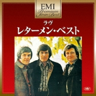 Love 〜lettermen Best
