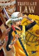 ONE PIECE Jigsaw Puzzle:  Pirates of Heart Trafalgar Law (300 Pieces)