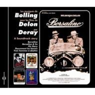 Bolling-delon-deray: A Soundtrack Story