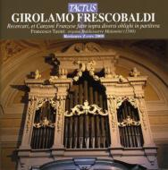 Ricercari Et Canzoni Franzese: Tasini(Org)