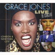 Live In Concert: London & New York City