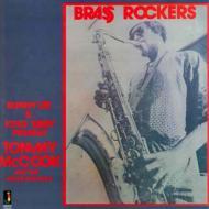 Brass Rockers