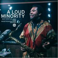 Various/Loud Minority: Deep Spiritual Jazz From Mainstream Records