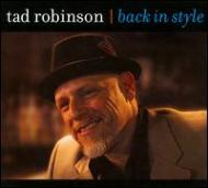 HMV&BOOKS onlineTad Robinson/Back In Style