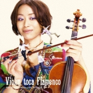 Violin Toca Flamenco