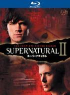 SUPERNATURAL/Supernatural: IIセカンドシーズン - コンプリート (Box)