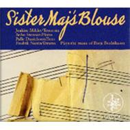 Sister Majs Blouse In Concert