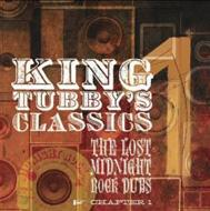 King Tubby's Classics: The Lost Midnight Rock Dubs.Chapter 1