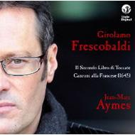 Toccata Book, 2, : Aymes(Cemb, Org, Etc)
