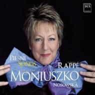 Songs: J.rappe(S)Nosowska(P)