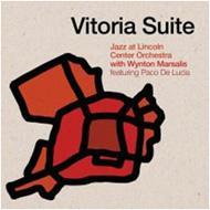 Vitoria Suite Feat.Wynton Marsalis And Paco De Lucia