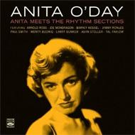 Anita Meets The Rhythm Sections